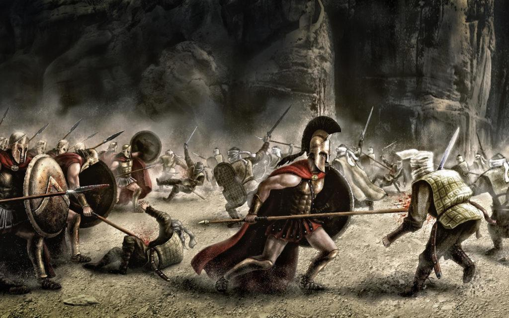 Гора убитых воинов анонимно