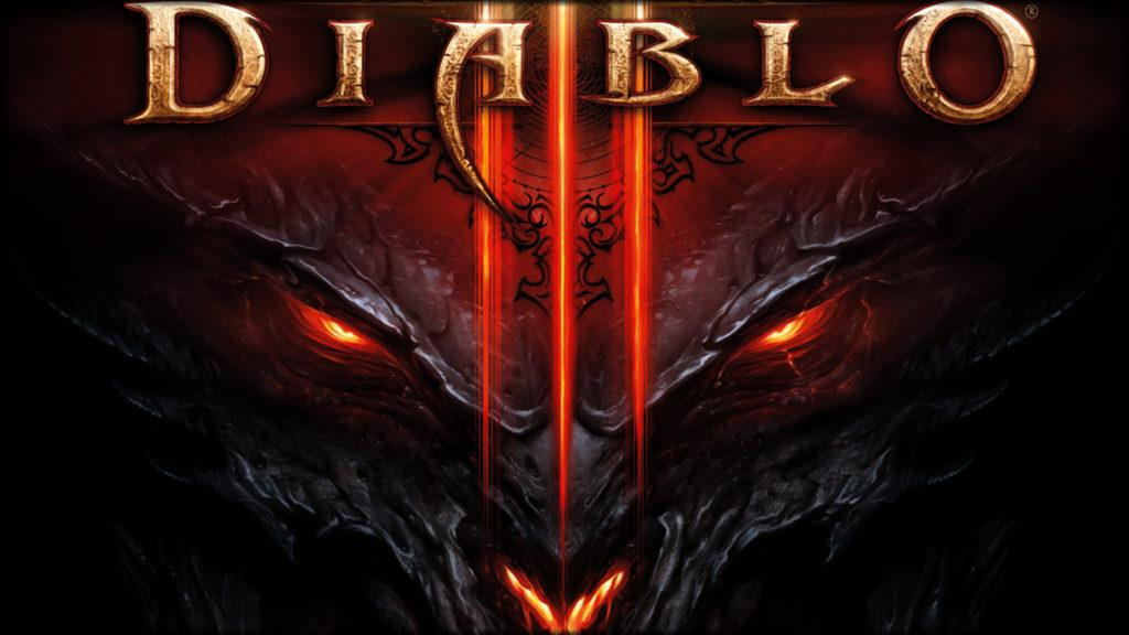 Diablo III на телефон