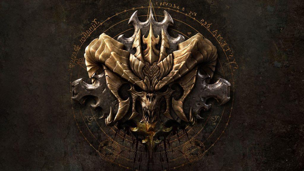 Diablo III смотреть
