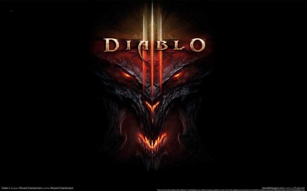 Diablo III загрузить